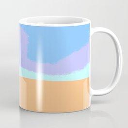 Sand dune desert sahara Coffee Mug