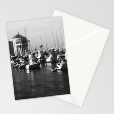 Catalina Harbor Stationery Cards