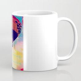 Never stop wondering, never stop wandering Coffee Mug