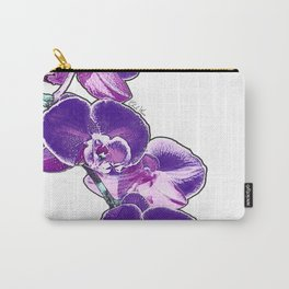 Orchid II Carry-All Pouch