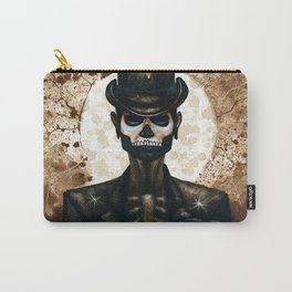 Shadow Man 2 Carry-All Pouch