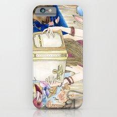 Imagine Wonder iPhone 6s Slim Case