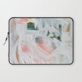 Emerging Abstact Laptop Sleeve