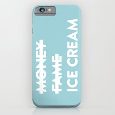 Ice Cream iPhone 6s Slim Case