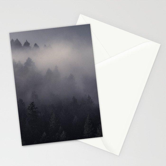 Eagle Mist Stationery Cards