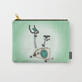 Exercise bike Carry-All Pouch