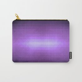 Purple lips Carry-All Pouch