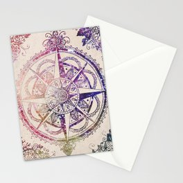 Voyager II Stationery Cards