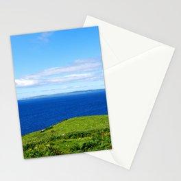 Antrim Coast. Ireland Stationery Cards