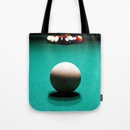 Racked and Ready Tote Bag