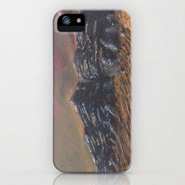 Sands of Mars iPhone Case