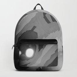 Boo Ghost Backpack