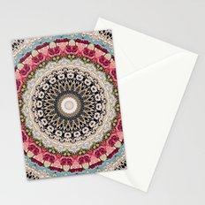 Mandala Hahusheze  Stationery Cards