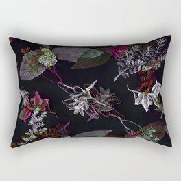 Precious Nature 3 Rectangular Pillow