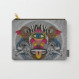 WATERSLIDE Carry-All Pouch