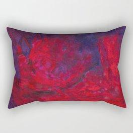 Dead Fish Rectangular Pillow