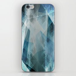 Solitude iPhone Skin