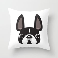 This is Oscar Throw Pillow