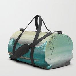 Whispering Mountains Duffle Bag