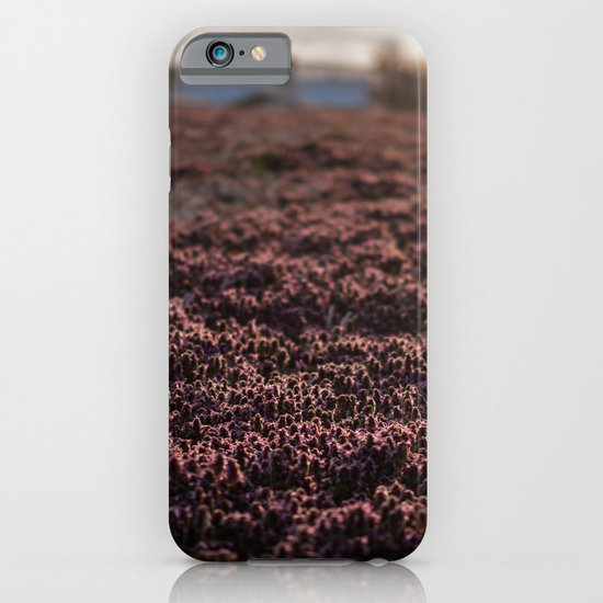 Field cover iPhone & iPod Case