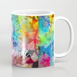 Create Sunshine Coffee Mug
