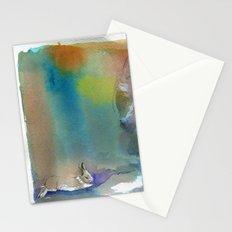 Rabbit Dreams Stationery Cards