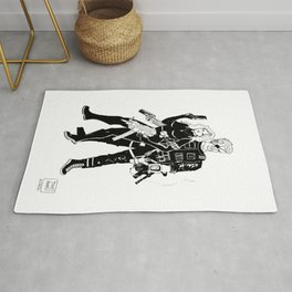 The Resistance Rug