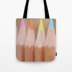 draw Tote Bag