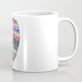 Chill Skeleton Coffee Mug
