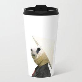 LI CHUN Travel Mug