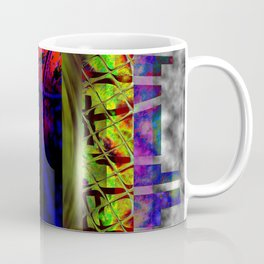 Geometric 01 Coffee Mug