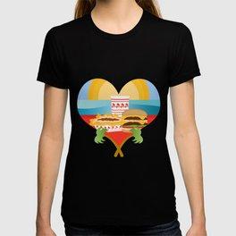 Animal Style T-shirt