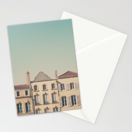designated town of art and history ... Stationery Cards