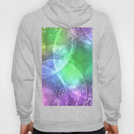ABSTRACT--FULL Color Hoody
