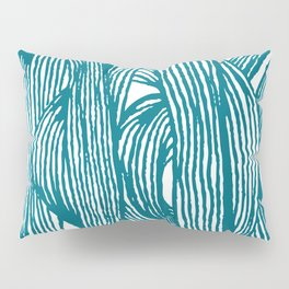 Inklines II Pillow Sham
