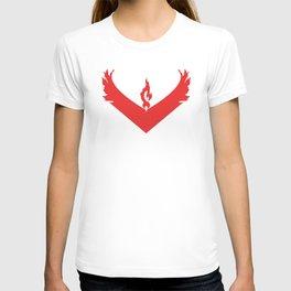 Team Valor V T-shirt