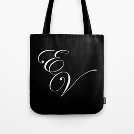 Eric Val Symbol Tote Bag