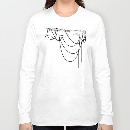 Black Pearl Dream Long Sleeve T-shirt