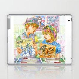 Pop Kids vol.2 Laptop & iPad Skin