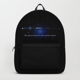 Rowena's Magic Wand Backpack