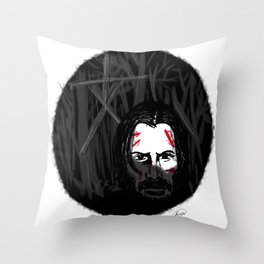 The Blair Wick Project Throw Pillow