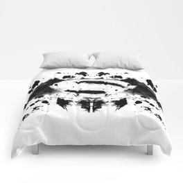 Rorschach Heroes Comforters