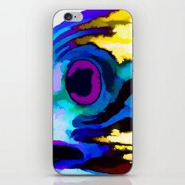 Osprey iPhone Skin