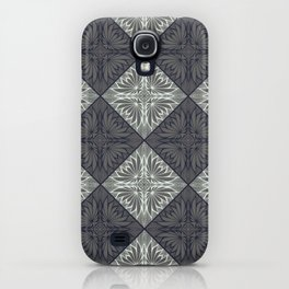 Tiled Sketching iPhone Case