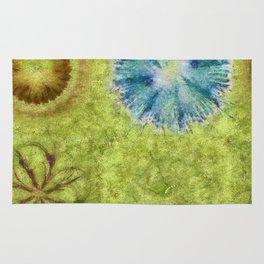 Empurples Mental Picture Flower  ID:16165-094016-44020 Rug