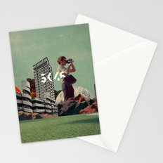 3046 Stationery Cards