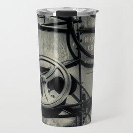Grey Monstrosity Travel Mug