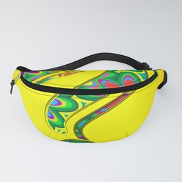 That is the question Fanny Pack
