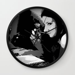 Dream Poster Wall Clock