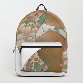 oil painting guangye Backpack